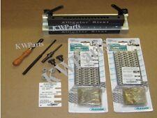 """15025 7"""" Splice Multi Tool Kit Flexco Alligator Rivet 2 packs 15001 Baler splice"""