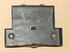 Yamaha xj 600 51j 1987 menu d'outils schémas compartiment de rangement tool box