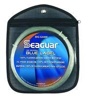 Seaguar Fluorocarbon Blue Label 100yd Spool-Meister