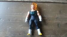Dragon Ball Z 2002 Energy Glow Series 1 Vegeta