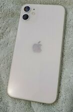 New listing Apple iPhone 11 - 64Gb - White (Unlocked) A2111 (Cdma + Gsm) For Parts