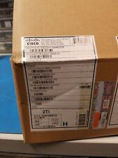 *NEW* Cisco ISR4321-AX/K9