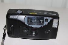 Ricoh Film Camera 35mm - Shotmaster AF-Date Compact Camera 35mm Lens