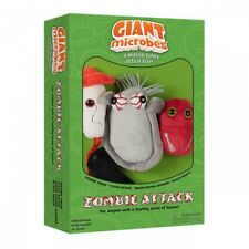 Giant Microbes Themed Coffret Zombie attaques Giantmicrobes