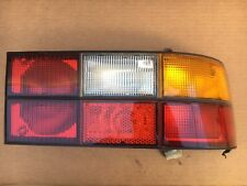 Porsche 924S 944 Turbo 944 S2 Tail Light Assembly Passenger Right Side #4