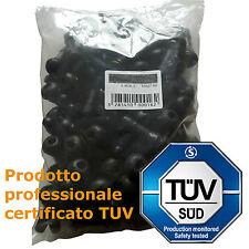 10 Valvole TR415 Tubeless per cerchi auto Valvola gomma tubeless