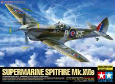 Tamiya 60321 1/32 Model Kit British Royal Air Force Supermarine Spitfire Mk.xvie