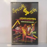 Compilation - Spécial Top 12 FM Vol. 24 (Cassette Audio - K7 - Tape)