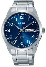 Pulsar Gents Stainless Steel Watch  PJ6061X1-PNP