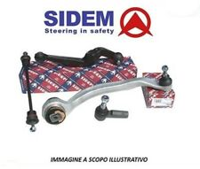 819301 Supporto, Corpo assiale (MARCA-SIDEM)