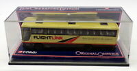 Corgi 1/76 Scale Model Bus 43303 - Plaxton Premier - Flightlink