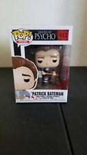 Funko Pop! Movies American Psycho - Patrick Bateman #942