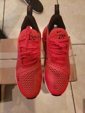 Nike Air Max Red Men's 11.5