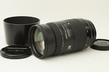 MINOLTA AF 100-400mm F4.5-6.7 for SONY [EXCELLENT] from Japan  (99-E75)