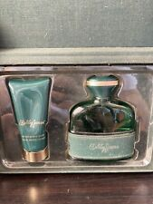 Bobby Jones 125 ml Eau De Toilette + 50 ml After Shave Balm Gift Set (VINTAGE)