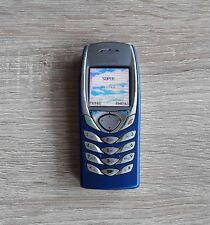 NOKIA 6100 rare original phone mobile without simlock WORKING