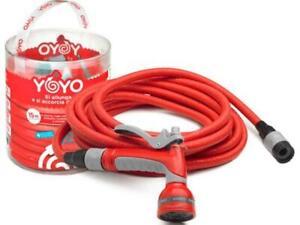 Tubo annaffiatore estensibile Yoyo Bag 10m