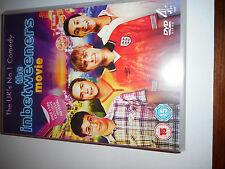 THE INBETWEENERS MOVIE DVD