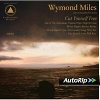 WYMOND MILES - CUT YOURSELF FREE  VINYL LP NEU