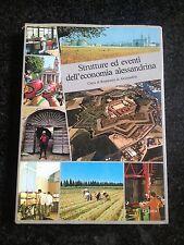 STRUTTURE ED EVENTI DELL'ECONOMIA ALESSANDRINA - U. Eco, C. Beltrame, F. Forte