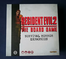 Resident Evil 2 - The Board Game - Survival Horror Expansion