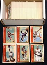 2004/05 Fleer Tradition Basketball 220 Card Base Set Kobe Bryant/LeBron James