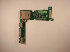 ASUS UL50A UL50AT ORIGINALE lettore di schede audio board -1184