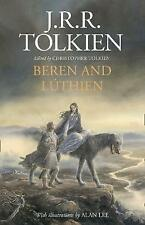 Hardback Books in English J.R.R. Tolkien