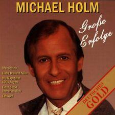 Michael Holm Große Erfolge (18 tracks, Sony)  [CD]