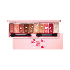 [ETUDE HOUSE_LIMITED] Play Color Eyes - 8g #Cherry Blossom