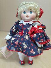 Goebel Dolly Dingle Doll Happy Dingle relative from California #653