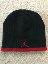 Stocking Cap Youth Used Air Jordan Logo