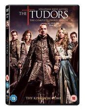 The Tudors - Season 3 DVD 2009 Region 2