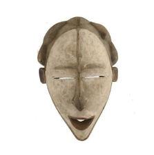 Masque Igbo Agbogho Mmuo Art Africain Nigeria AA510