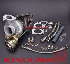 Kinugawa Turbocharger Mitsubishi DSM EVO 1~3 Galant VR-4 TD05H-20G + Install Kit