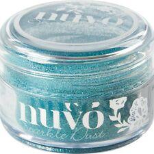 Nuvo Sparkle Dust .5oz -Paradise Blue (CLEARANCE ITEM)