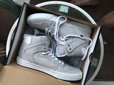 2cddefa7bb7 SUPRA White Athletic Shoes SUPRA Vaider for Men for sale | eBay