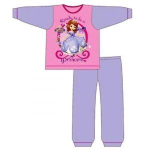 Childrens Kids Character Disney Marvel Pyjamas Nightwear Girls Boys Pjs