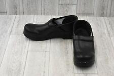 ** Dansko Professional Clogs - Women's Size 12.5-13 - Black