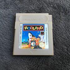 Nintendo Game Boy Rodland FRG Très Bon état
