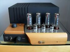 A Home Audio Tube Amplifiers-Amps