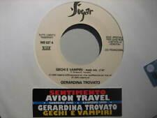 "G. TROVATO ""Gechi"" AVION TRAVEL - 45JB NUOVO+STICK"