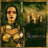 Crüxshadows-Fortress In Flames/Album Neuware/Clan Of Xymox,In Strict Confidence