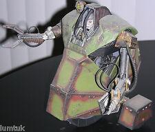 McFarlane Toys Ultima Online Juggernaut Figure Loose Complete 2002