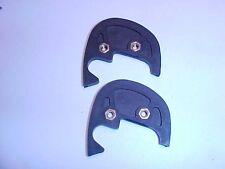 ONE SET, Size E3 - Jennings Darton Wheel Modules- .185 THICK- NEW