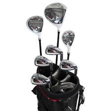 NEW Left Handed Pinemeadow Nitrix Pro Complete Golf Set Regular