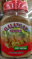All Natural Galangal Powder - NO MSG - Galangal For Cooking - Herb Spice