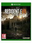 Resident Evil 7 Biohazard (XBOX ONE) BRAND NEW SEALED