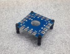 Power Distribution Board  Drone Quadcopter Mounting Kit