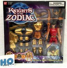 Figurine - Knights Of The Zodiac / Saint Seiya - Sagittarius Cloth - Bandai
